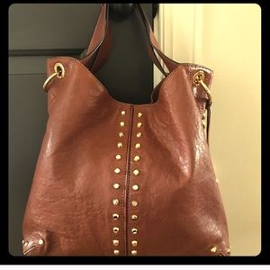 Michael Kors Uptown Astor Bag. Like New !